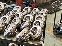 科立恩丨中航工业航空航天设备工业清洗剂采购案例