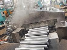 科立恩丨鲍斯股份精密零部件工业清洗剂采购案例