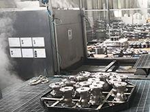 科立恩丨人本集团轴承专用清洗剂采购案例