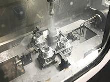 科立恩丨美菱集团金属零配件工业清洗剂采购案例