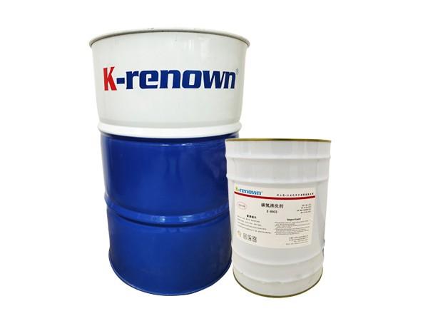 溶剂清洗剂K-8807(强力型)